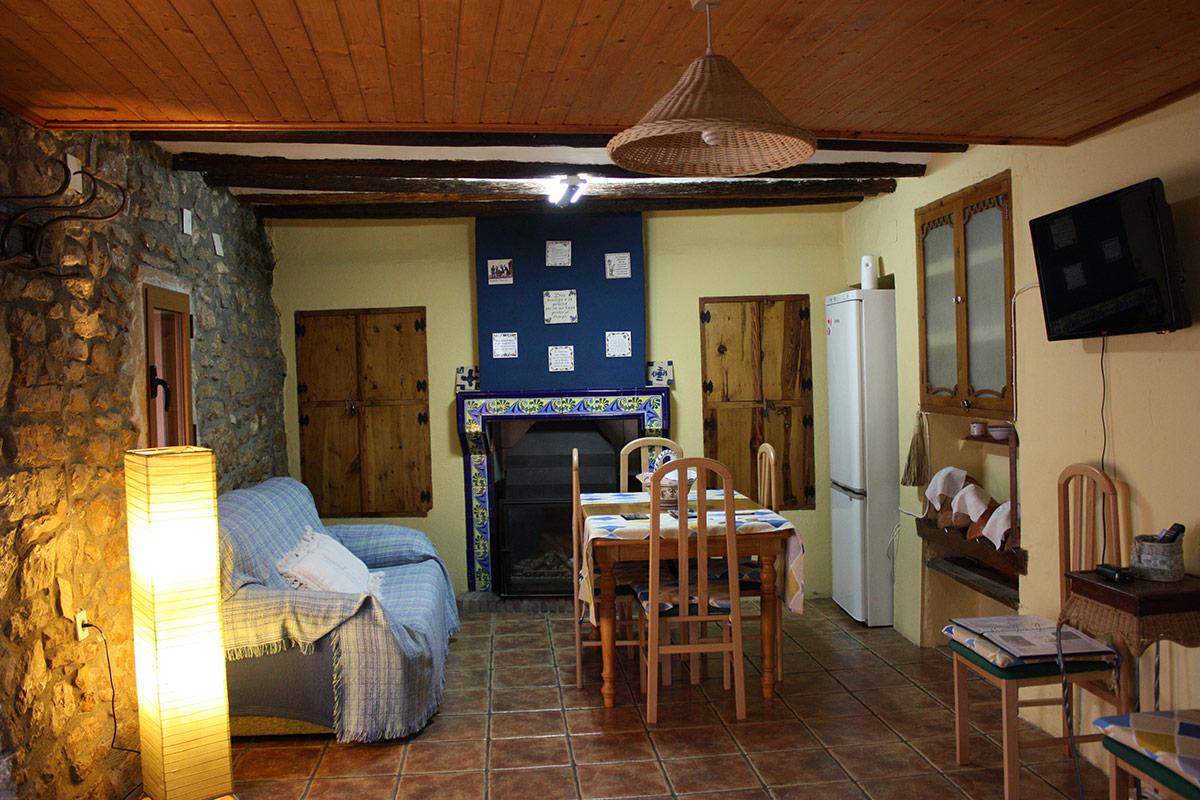 Casa rural con spa casa rural en castellon casa rural con jacuzzi - Casa rural castellon jacuzzi ...